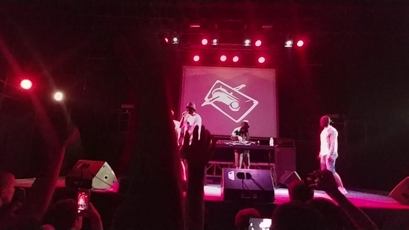 УННВ Киев 2019 клуб бинго полный концерт full часть 3