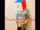 QiYi Thunderclap 3m (клип)