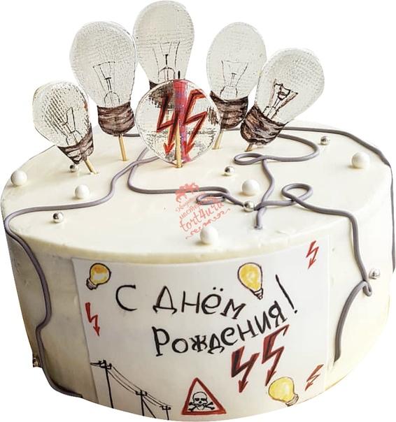 должно прикольные поздравления с днем рождения электрика редкое заболевание