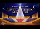 Coro Cristiano 2019 | Himno del Reino: El Reino Ha Descendido al Mundo Alabanza y Adoración