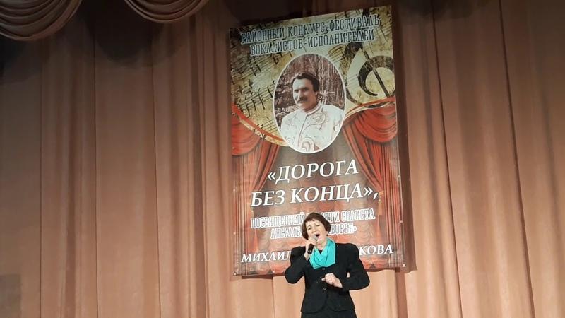 Ольга Ковешникова =Ты жива ещё моя старушка