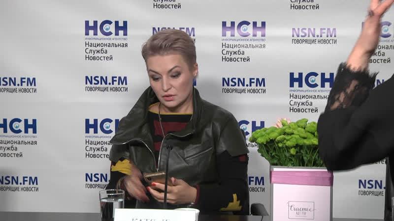 «Космические» изменения Кати Лель: От «Муси-пуси» к глэм-року