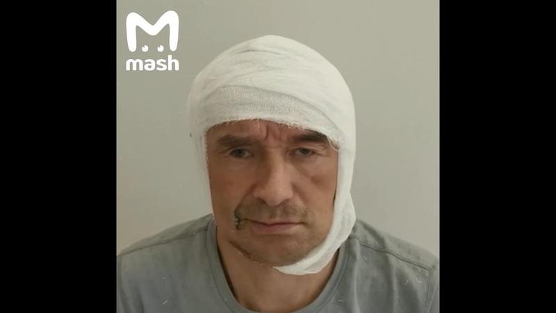 Оленевод Якутии выжил после схватки с белым медведем