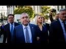 Соратник личного адвоката Трампа Лев Парнас «сдал» президента