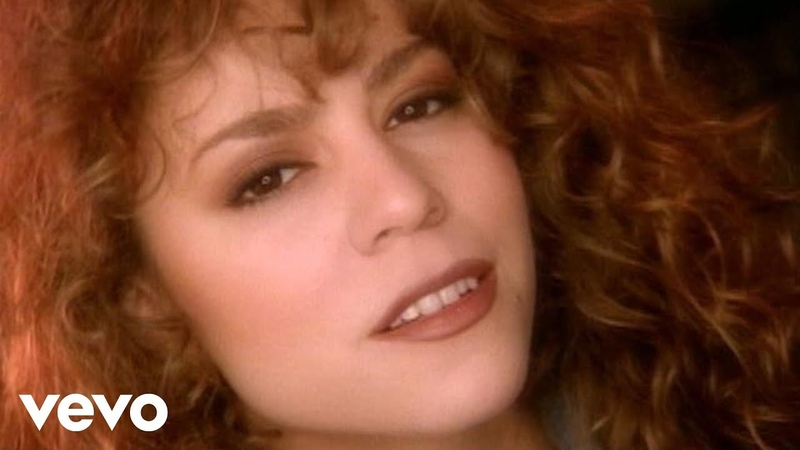 Mariah Carey There's Got to Be a Way Video