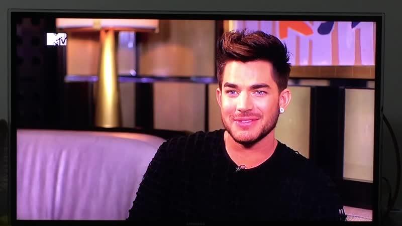 2015-08-11 - MTV News interview - Captured on TV