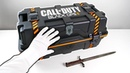 Black Ops 2 CARE PACKAGE Unboxing Call of Duty Black Ops II Collector's Edition