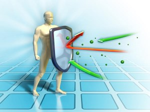 Прививки могут помочь повысить иммунитет.