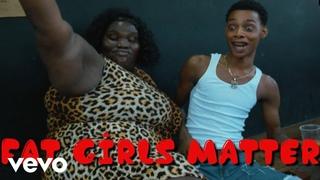 Laa Lee - Fat Girls Matter (Official Video)