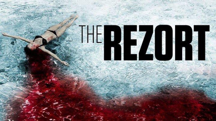 Курорт 2015 The Rezort ужасы триллер фантастика