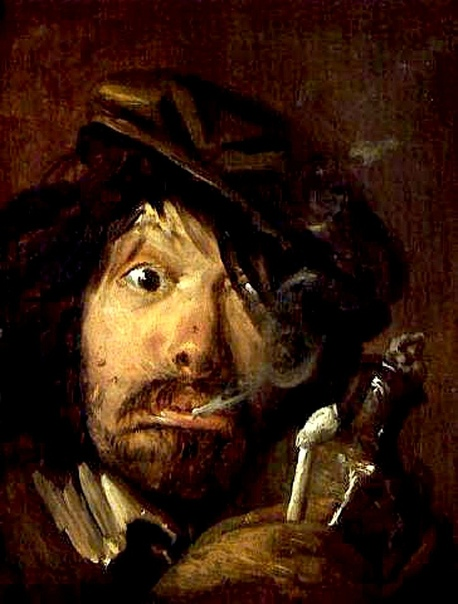 Веселые пьяницы Адриана Браувера Современник Антониса ван Дейка, Рембрандта, Питера Пауля Рубенса и Франса Халса воплотил на своих великолепных реалистических картинах именно ту жизнь, те