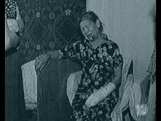 Бабулька зарезала мужа-тирана: тот сексуально её домогался
