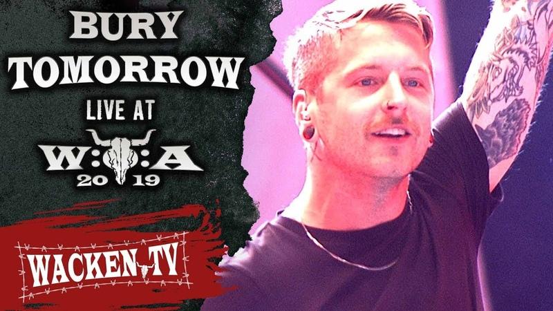 Bury Tomorrow - Full Show - Live at Wacken Open Air 2016