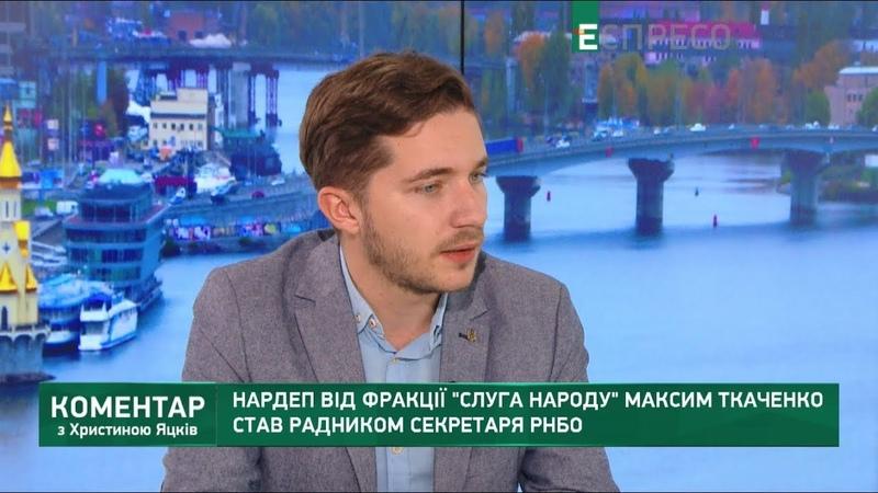 Можливі наслідки участі українських політиків у російських ток-шоу