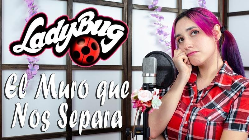 Miraculous Ladybug El Muro que nos separa Ce mur qui nous sépare En Español Hitomi Flor