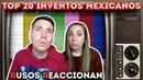 🇷🇺RUSOS REACCIONAN a LOS 20 INVENTOS MEXICANOS MÁS IMPORTANTES DE LA HISTORIA 🇲🇽 Russians react