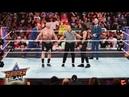 Seth Rollins vs Brock Lesnar Universal title Full Match - WWE Summer Slam 2019 Full Show