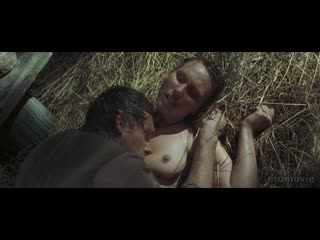 """Сцена изнасилования с Дарьей Екамасовой - """"Жила-была одна баба"""" (2011)"""
