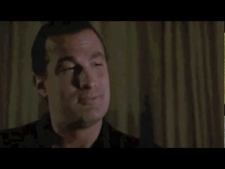 Steven Seagal in Out for Justice in 20 minutes
