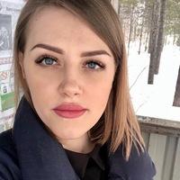 Ольга Сабурова