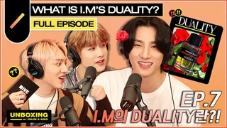 A Handsome Cat That Smells Like Roses?! I.M is Here! God Damn!! | UNBOXING Ep. #7 (ENG SUB)
