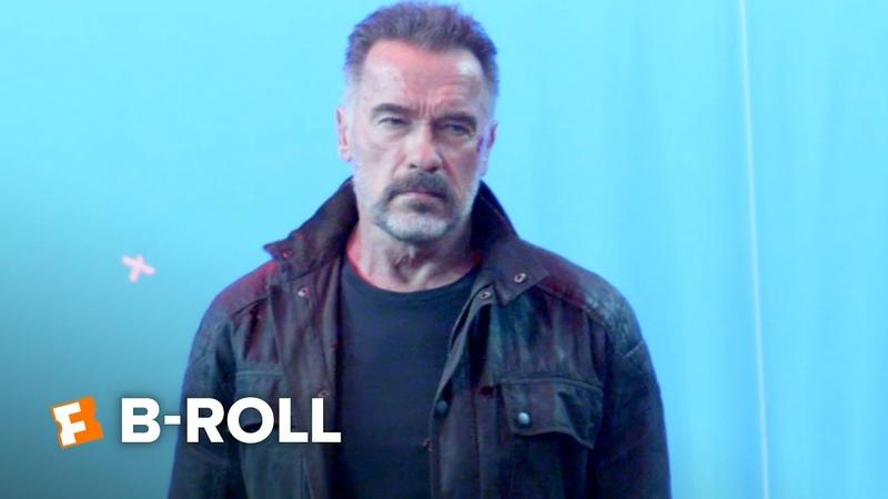 «Терминатор: Темные судьбы» (Terminator: Dark Fate) - B-Roll