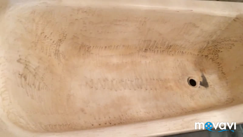 Реставрация ванны Горшково