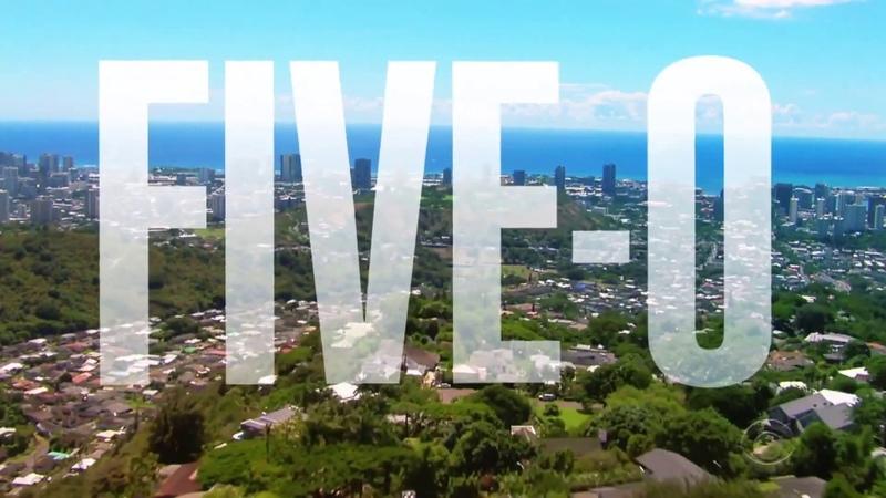 Гавайи 5 0 10 сезон 2019