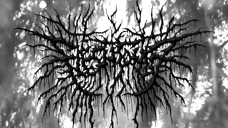 FLESH TOMB TORN FROM THE WOMB OF THE SKY FT FRANK RINI OFFICIAL MUSIC VIDEO 2019 SW EXCL