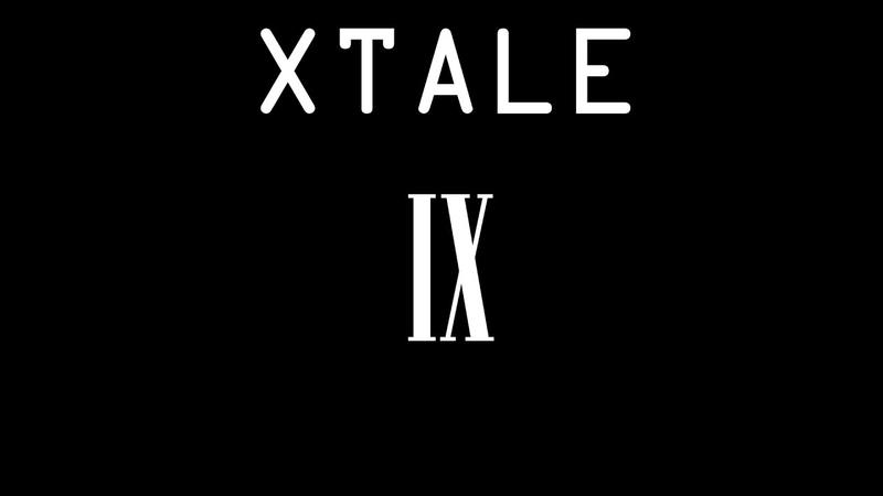 XTALE IX PAPYRUS By Jakei