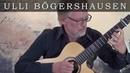 Ulli Boegershausen - Bajuschki Baju (Traditional Russian lullaby)