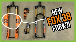 2021 FOX MTB Suspension - What YOU Need to Know