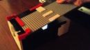 Проектор из Lego пишите в комментах что мне построить