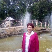 Матвеева Ирина