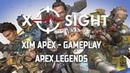 XIM APEX GAMEPLAY - Apex Legends 1 by KOTMLG (PS4)