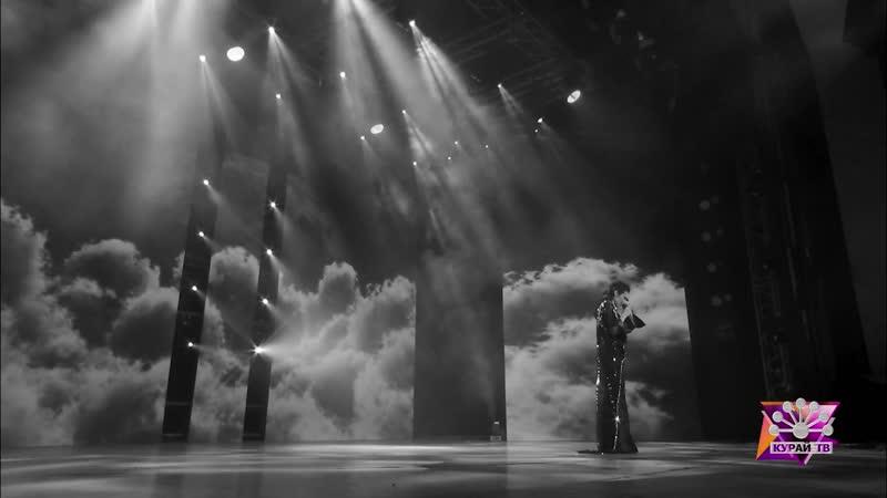 Алина Давлетханова - «Открывая душу...» концерт