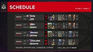Quake Pro League - Stage 4 - Week 3 - quake on Twitch