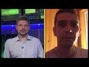 Моё интервью в передаче Мобильный репортёр на телеканале Россия 24