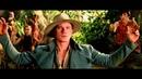 Питер Пэн — Официальный тизер-трейлер [HD]