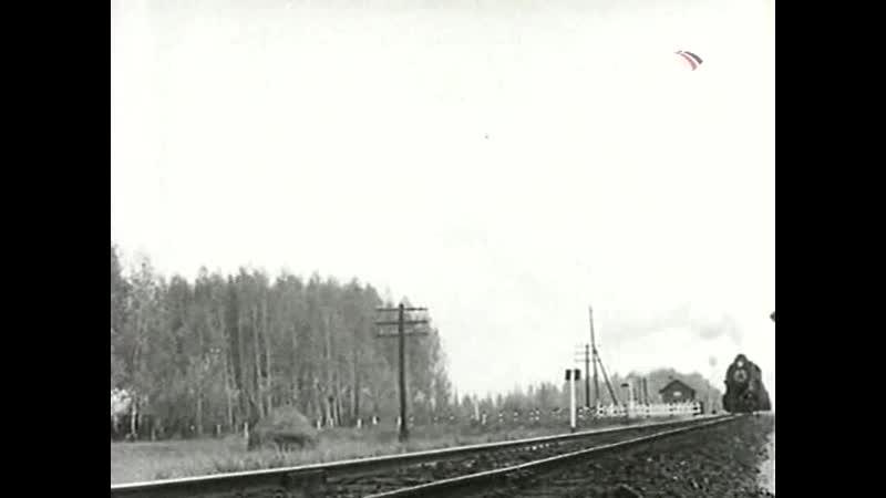 ТАКАЯ КОРОТКАЯ ДОЛГАЯ ЖИЗНЬ 1975 3 серия мелодрама Константин Худяков 720p