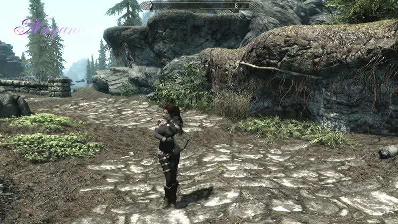 Игра The Elder Scrolls V Skyrim