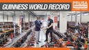 1096 3D printers running at the SAME TIME Guinness World Record