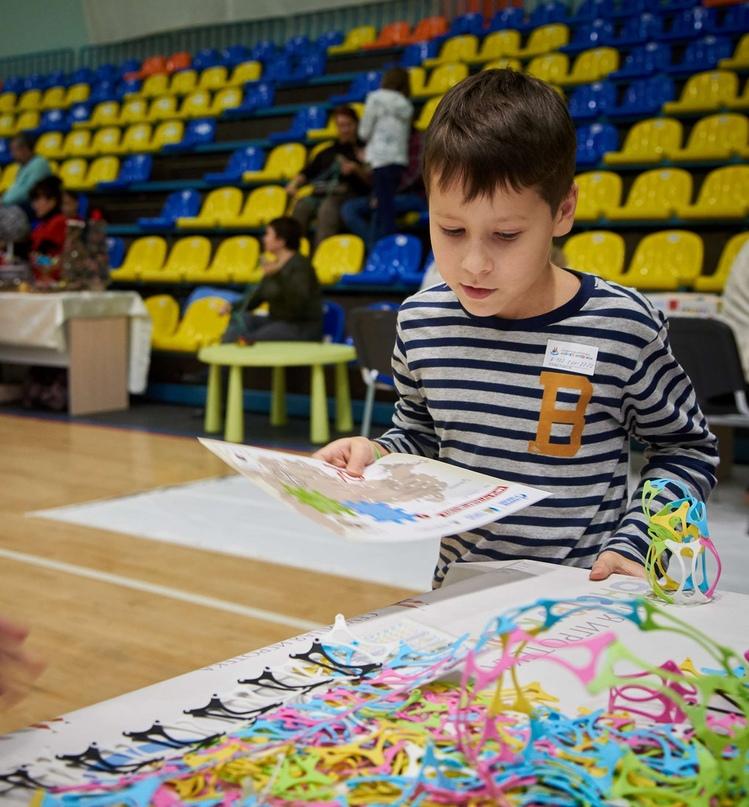 Конструктория в Тюмени 17.11.2019 10:00 - 13:00 - 54