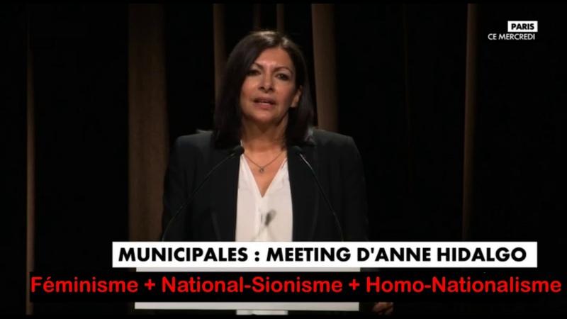 La Shoah, le Féminisme et les LGBT
