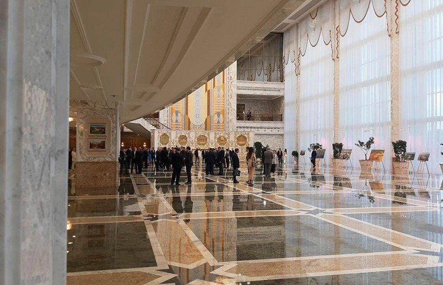 Лукашенко встретится с представителями крупнейших СМИ