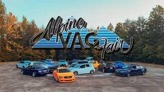 From Helen With Love - Alpine VAG Fair 2019 | AxelDigital