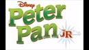 Peter Pan Jr 07 You Can Fly Part 1 Accompaniment