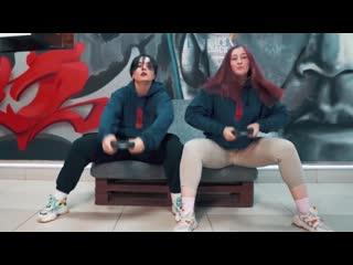 Чили танцы Магнитогорск hip-hop choreo