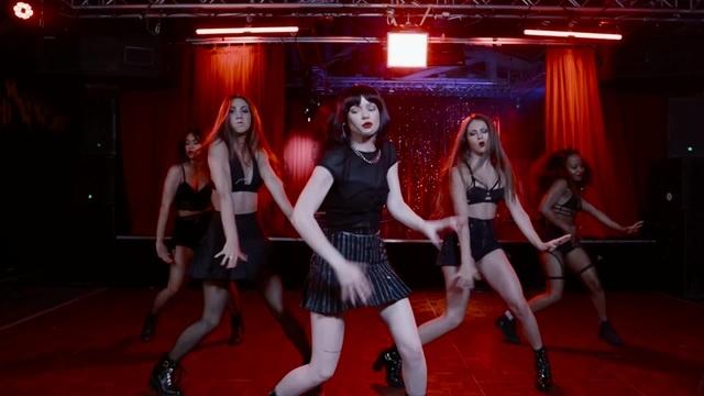 BOOM | Dytto | Dance Concept Video | X Ambassadors