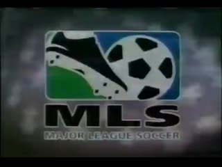 This 1996 mls tv commercial is both the most american and the most 90's thing we've ever seen!